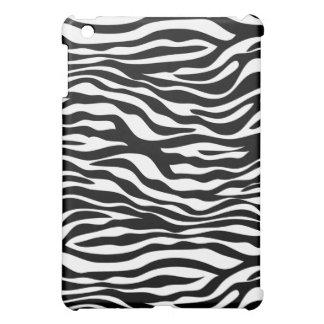 Zebra Cover For The iPad Mini