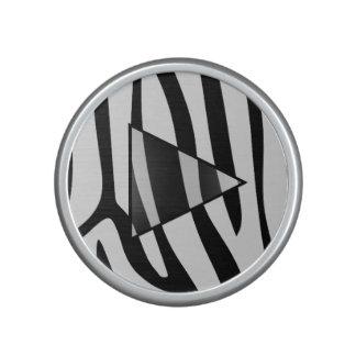 Zebra Delta Speaker
