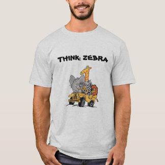 ZEBRA FRIENDS T-Shirt