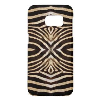 Zebra fur pattern Samsung Galaxy S5 case