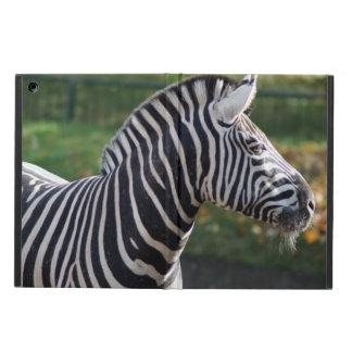 Zebra Case For iPad Air