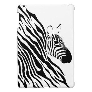 Zebra iPad Mini Cover