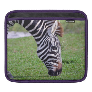 Zebra Sleeves For iPads