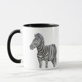 Zebra JVG Mug