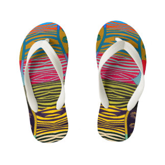 Zebra Lips POP Art Thongs