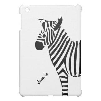 Zebra Lovers Gifts iPad Mini Covers