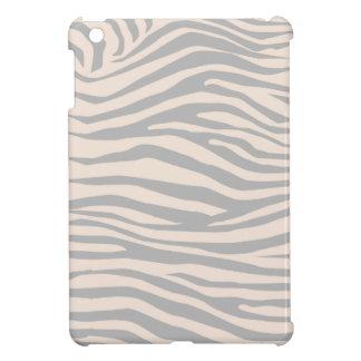 Zebra Pattern Cover For The iPad Mini