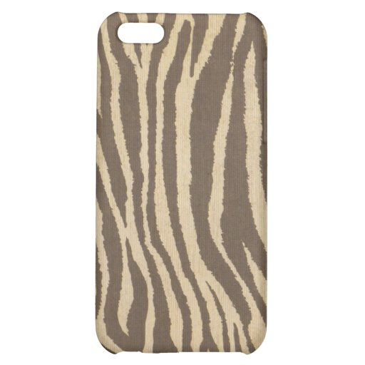 zebra pattern iphon 4 case iPhone 5C cases