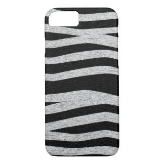 Zebra Pattern iPhone 8/7 Case