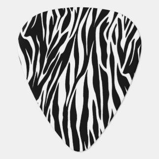 Zebra Plectrum