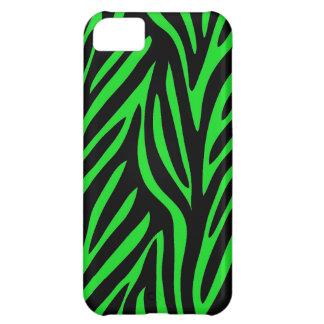 Zebra Print iPhone 5C Case