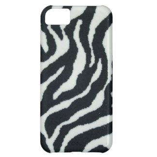 Zebra Print Iphone 5S Case iPhone 5C Cover