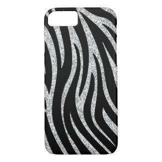 Zebra Print iPhone 8/7 Case