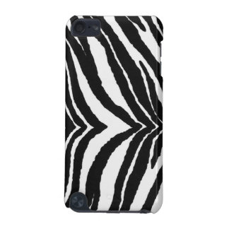 Zebra Print iPod Touch 5G Covers