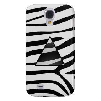 Zebra Samsung Galaxy S4 Cases