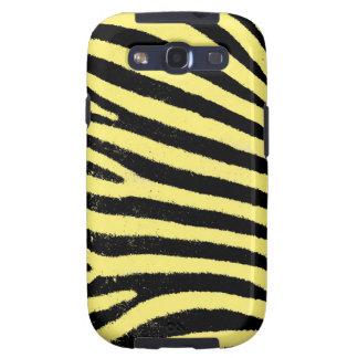 Zebra Samsung Galaxy S Case Galaxy S3 Cases
