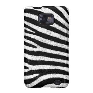 Zebra Samsung Galaxy S Case Samsung Galaxy S2 Case
