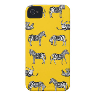 Zebra selection iPhone 4 covers