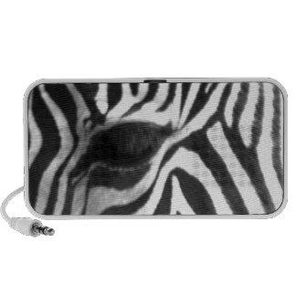 Zebra Portable Speakers
