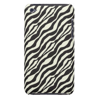 Zebra Stripe iPod Touch Case-Mate Barely There™