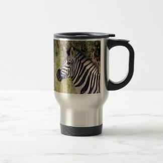Zebra Stripes Animal African Safari Destiny Mugs