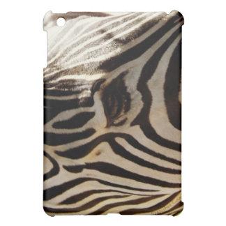 "Zebra ""Stripes"" Cover For The iPad Mini"