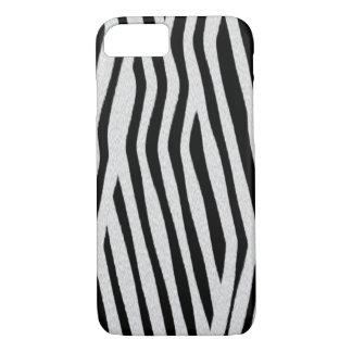 Zebra Stripes iPhone 8/7 Case