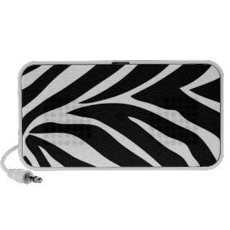 """""""Zebra Stripes"""" Speakers"""
