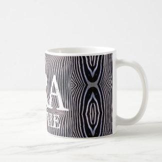 ZEBRA style Coffee Mug