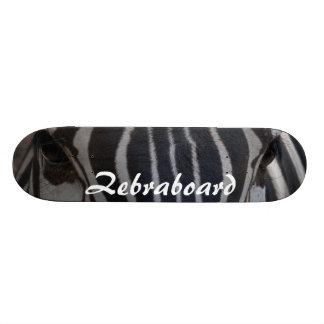 Zebraboard Skate Board