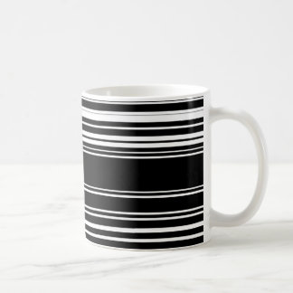Zebrakka Coffee Mug