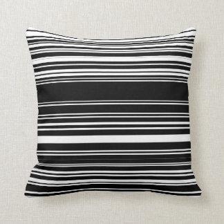 Zebrakka Cushion