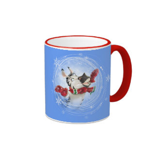 ZebraPark™ 15oz Holiday Cocoa Mug