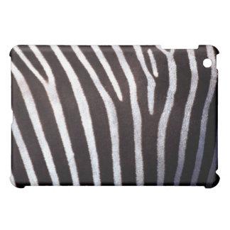 zebra's hide iPad mini covers