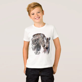 zebras T-Shirt