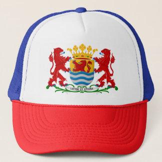 Zeeland Trucker Hat