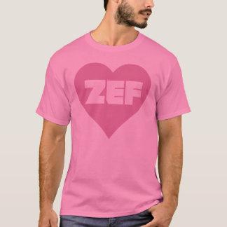 ZEF PINK T-Shirt