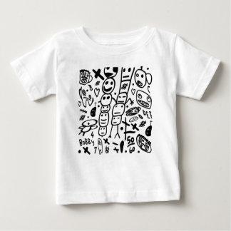 Zef Prawn Baby T-Shirt