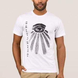 Zeitgeist - Eye T-Shirt