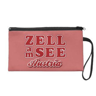 Zell am See, Austria accessory bags