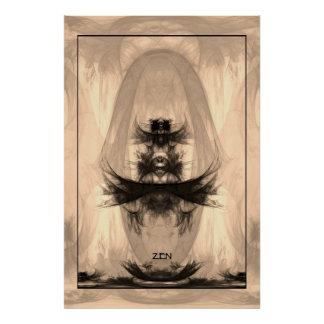 Zen02 Poster