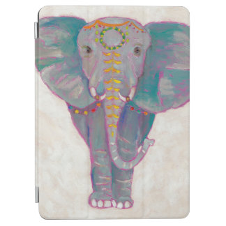 Zen Asian Elephant iPad Air Cover