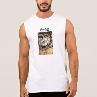 Zen Buddha Art Men's Tank