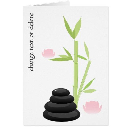 Zen Greeting Cards