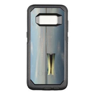 Zen Coastal Scene OtterBox Commuter Samsung Galaxy S8 Case
