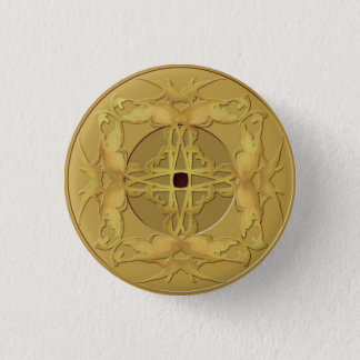 Zen Coin Button