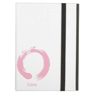 Zen Enso Open Circle iPad Air Case