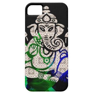 Zen Ganesh iPhone 5 Cover