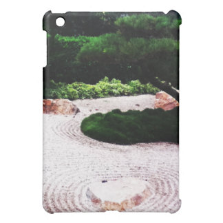 Zen Garden Case For The iPad Mini