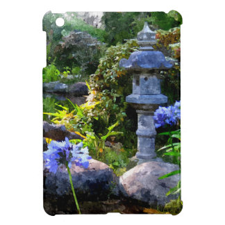Zen Garden iPad Mini Covers